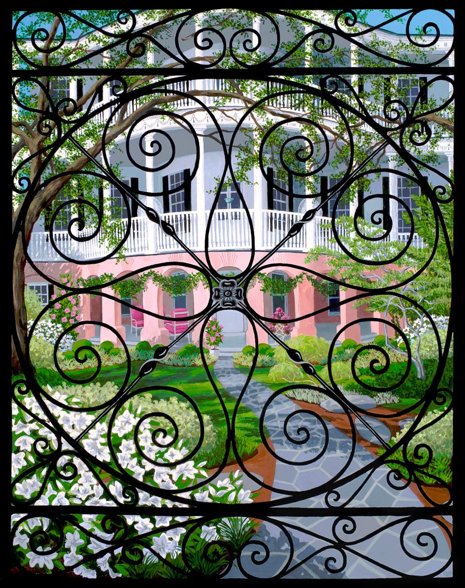 Mermaids-Gate